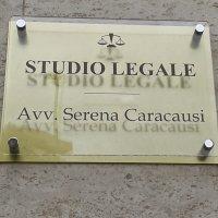 Serena Caracausi