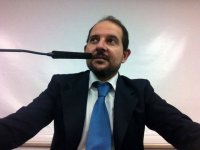 Giancarlo P. Pezzuti